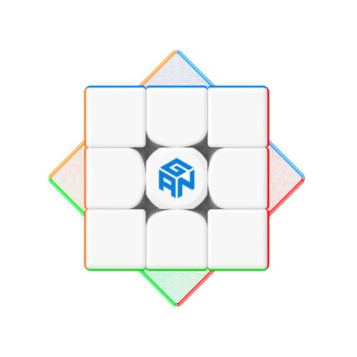 GAN 11M DUO M Magic Cube - Frosted Sticklerless Version