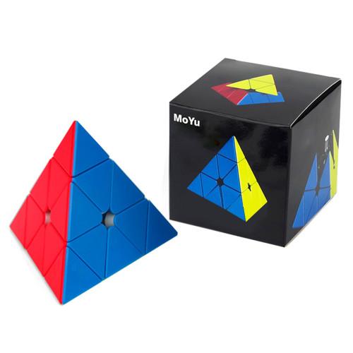 MoYu MeiLong Pyraminxcube M