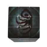 UV Printed 3x3 Magic Cube