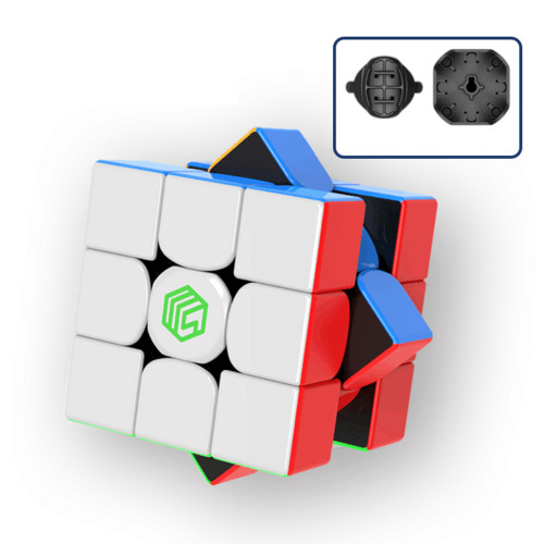 MS V1 Single Magnetic Positioning System 3X3 M Maicg Cube