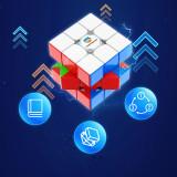 GAN MG3 AI Magic Cube