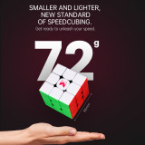 QiYi Mofangge Tornado V2 3x3 Magic Cube XMD008 - Stickerless