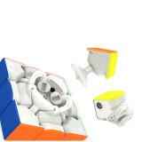 MoYu Weilong WRM 3x3 M Magic Cube - Stickerless