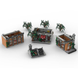 5286Pcs-Old-Town-Hostel-MOC-46504-Creative-Street-View-Building-Blocks-Compatible-with-Other-Brands-Street-View-(Licensed-and-Designed-by-STEBRICK)