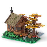 1371Pcs-Country-Style-Street-View-Building-Toys-MOC-64694-Tree-House-Building-Bricks-Model-Sets-(Licensed-and-Designed-by-Gr33tje13)