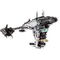 6388Pcs Medical Frigate Model Spaceship Bricks Toy DIY Building Kit