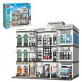 4953+Pcs-Urban-Street-View-Series-Emergency-Hospital-Bricks-Kits-Small-Particle-Building-Blocks-Model-(This-product-is-not-manufactured-or-sold-by-Lego-and-has-no-connection-with-Lego)