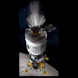 7106+Pcs-Apollo-Spacecraft-Building-Blocks-DIY-Bricks-Toy-(This-product-is-not-manufactured-or-sold-by-Lego-and-has-no-connection-with-Lego)
