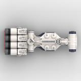 2295Pcs-The-Corellian-Corvette-MOC-79356-Space-Wars-Building-Blocks-MOC-Kit-(Licensed-and-Designed-by-Brick_boss_pdf)