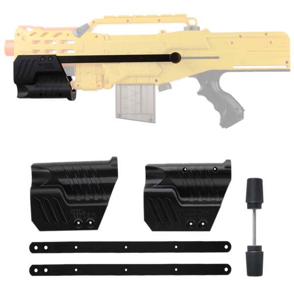 Worker F10555 No.187 Pull-down Kits Pump kit Style B for Nerf N-Strike