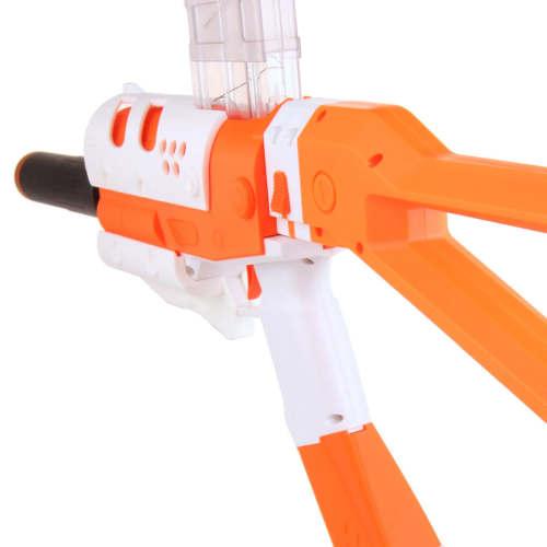 Worker Hurricane Blaster Barbarian Appearance Modification Kits