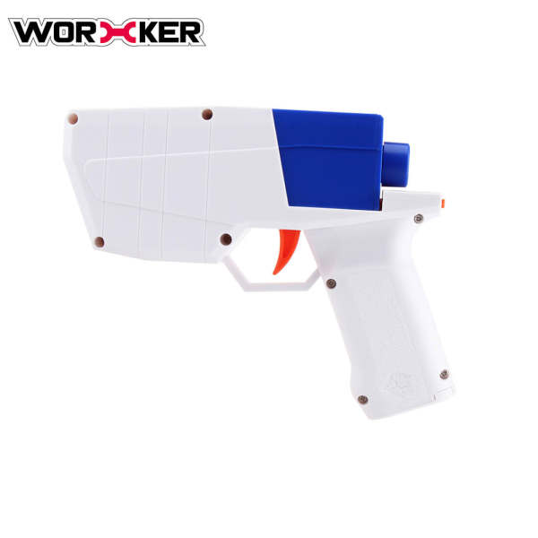 Worker Hurricane Semi-automatic Electric Blaster