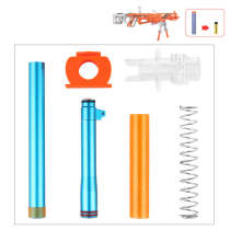 WORKER W0419 Short Darts Modified Device Kit for NERF RAPTORSTRIKE C1896