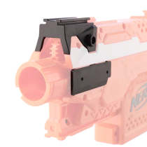 Worker Modified Toy Accessories Top and Side Rail Adapter Picatinny Base Set Nerf Stryfe