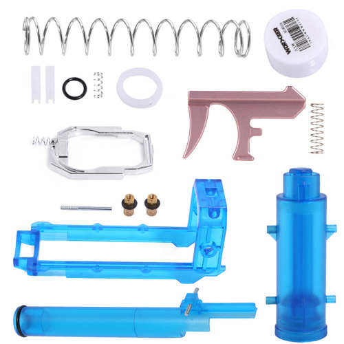 Worker Luxury Kit for Nerf Retaliator Internal Wearing Parts Replacement