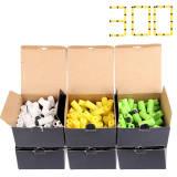 300 Pcs Worker Short Soft Dart 3.2cm Short Darts