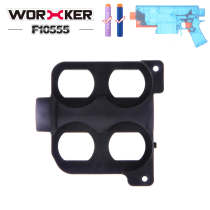 Worker No.221 31.5 Flywheel Cage Kit for Worker Swordfish