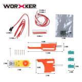 Worker Swordfish Full-automatic Kit for Swordfish Blaster Modification
