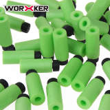 200Pcs Worker Short Bullet Dart Only for Worker Modified  Series Changed by Short Bullet Transformed Device