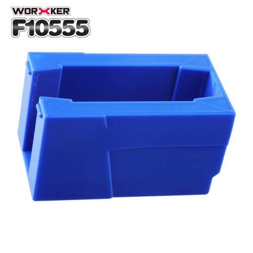 Worker F10555 3D Printed No.204 Hurricane Magwell - Blue