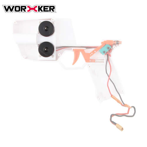 Worker Twill Flywheel for Worker Hurricane Blaster