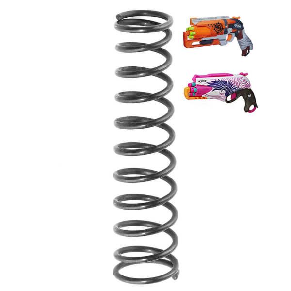 10KG Modified Steel Spring for Nerf Hammershot/Nerf Rebelle Sweet Revenge