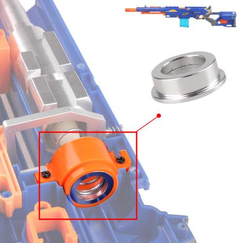 WORKER Spring Top Plug 3G-LJ-W0412 for NERF CS-6 LONGSTRIKE