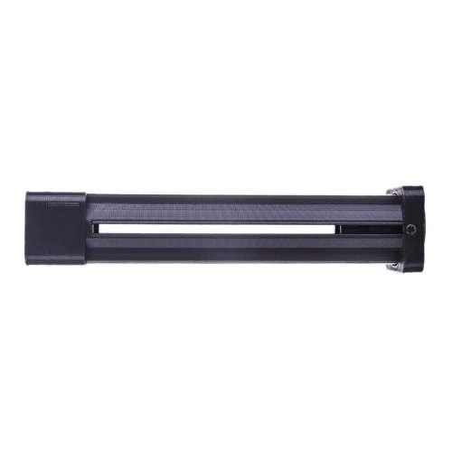 3D Printed Mold Quick Speedloader for Nerf Rival Phantom Kronos XVⅢ-500 - Black