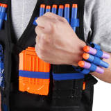 Worker Magazine Vest Set for Nerf
