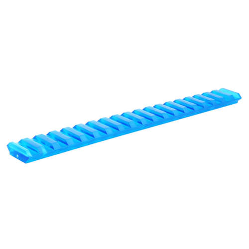 Worker 19cm Picatinny Rail for Worker Specific 3D Printing