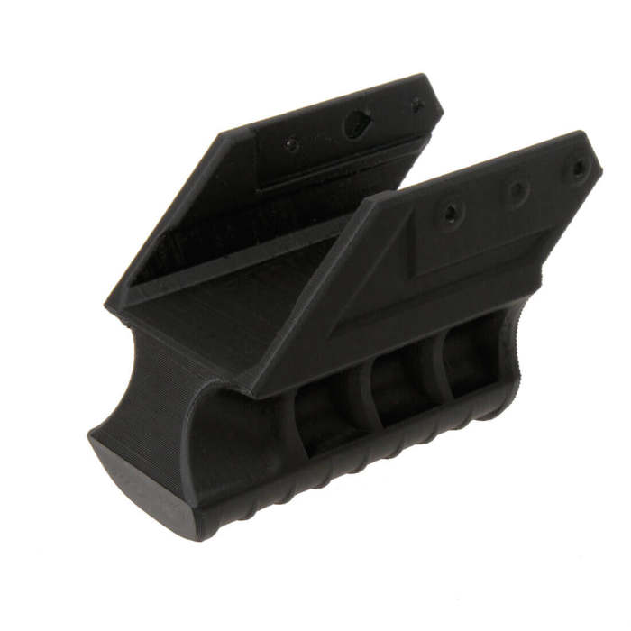F0424 219 Pull-down Silding Block for Nerf Quick Sight Blaster - Upgraded Version