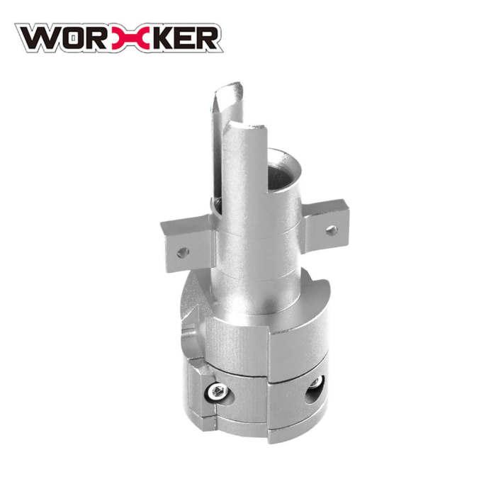 Worker Short Dart Connector for Worker Prediction NERF