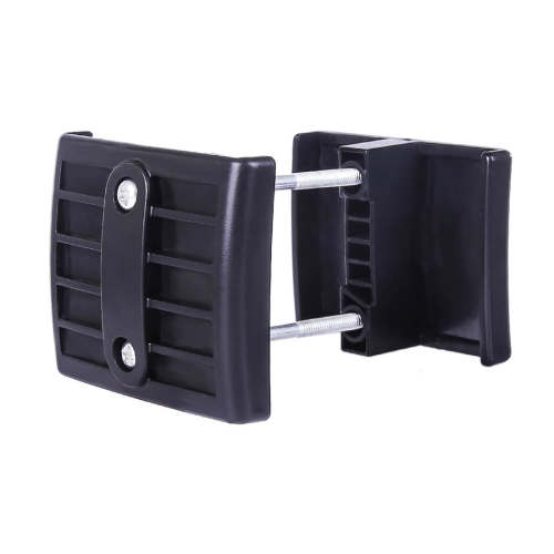 ABS Double Mag Clamp for Nerf Foam Dart Magazine