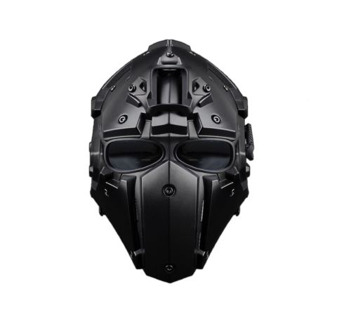 WST Tactical Full-face Future Modual Helmet