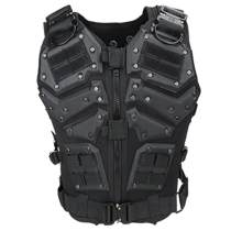 TF3 Special Forces Tactical Armor Vest