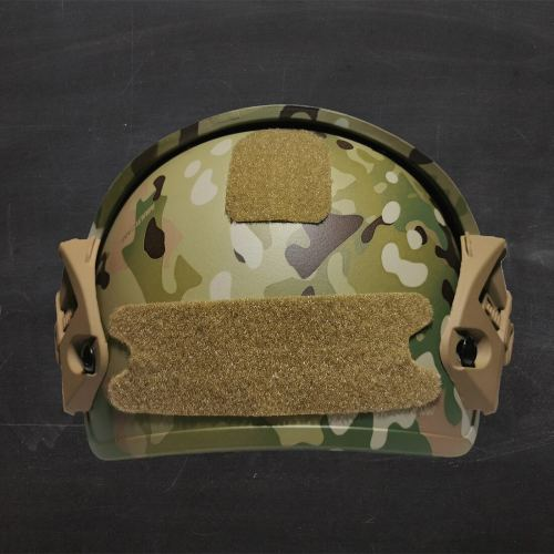 Russian Military 5.45 СПАРТАНЕЦ 3 SSO Tactical Helmet