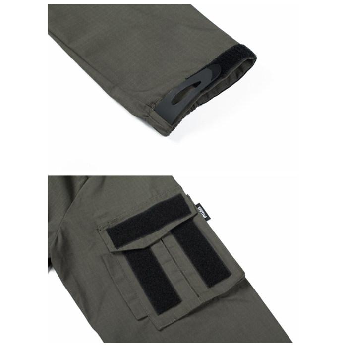 BACRAFT TRN Tactical Combat Coat -SP Version