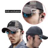 Tactical Baseball Hat Outdoor Shooting Peak Cap for Airsoft