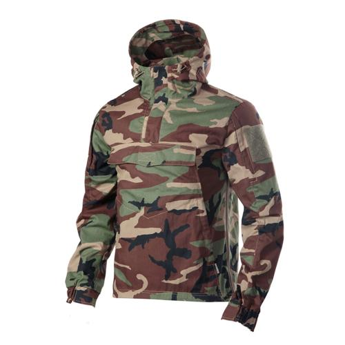 Tactical Combat Coat Winter Jacket