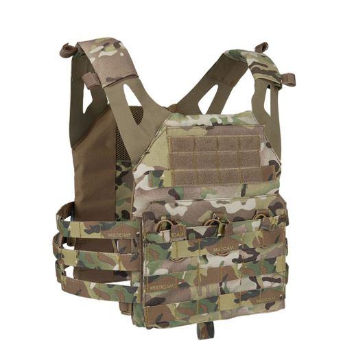 Idogear JPC1.0 Tactical Plate Carrier Vest MOLLE Vest