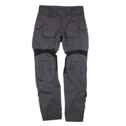 BACRAFT TRN G3 Multifunction Tactical Pants -Carbon Grey