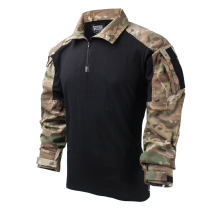 Bacraft TRN G3 PDSK Tactical Combat Long Sleeve Frog Shirt -MC