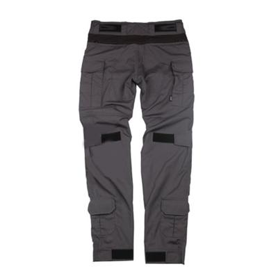 BACRAFT TRN G3 Multifunction Tactical Pants -Carbon Grey