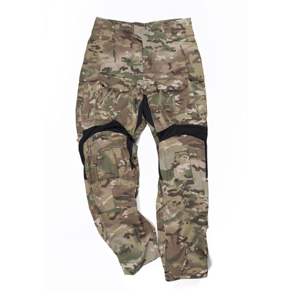 Bacraft TRN G3 PDSK Tactical Combat Pants Airsoft Military -MC