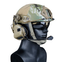 WST Gen.5 Tactical PICKUP NOISE REDUCTION Headset -Helmet Type