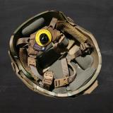 Russian Military 5.45 СПАРТАНЕЦ 3 SSO Tactical Helmet