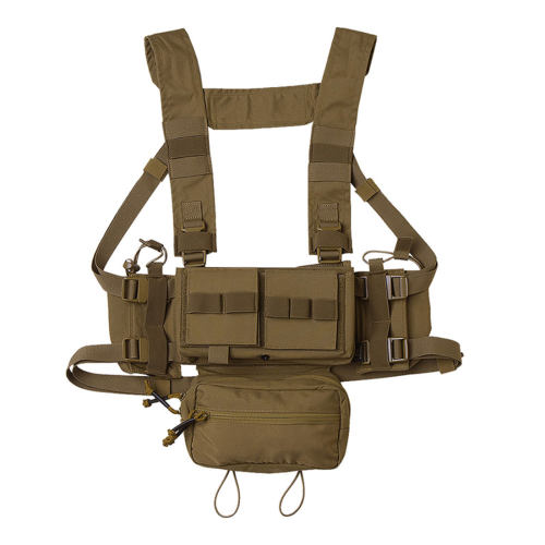 Krydex MK3 Modular Tactical Chest Rig