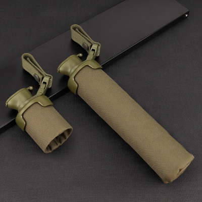 WST Large Capacity Tactical Folding Dart Pouch for BB Gel Ball