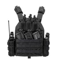 YAKEDA Tactical Army Plate Carrier Vest -VT6026-1