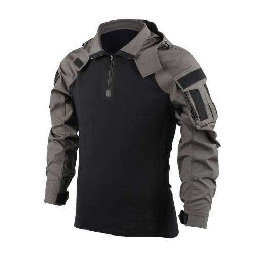 BACRAFT Tactical Combat Shirt -SP2 Version